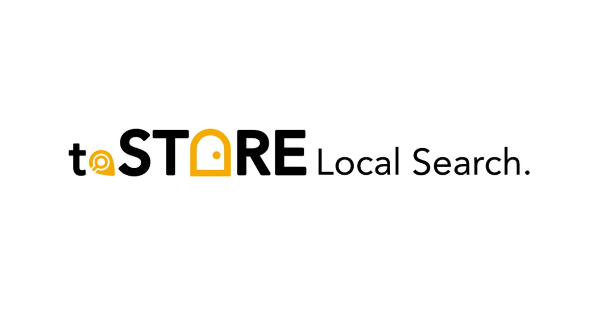 toSTORE Local Search.ロゴ